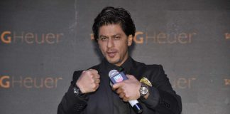 Shahrukh Khan honored as Goodwill Ambassador of South Korea
