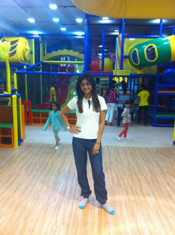 Shilpa Viaan (1)