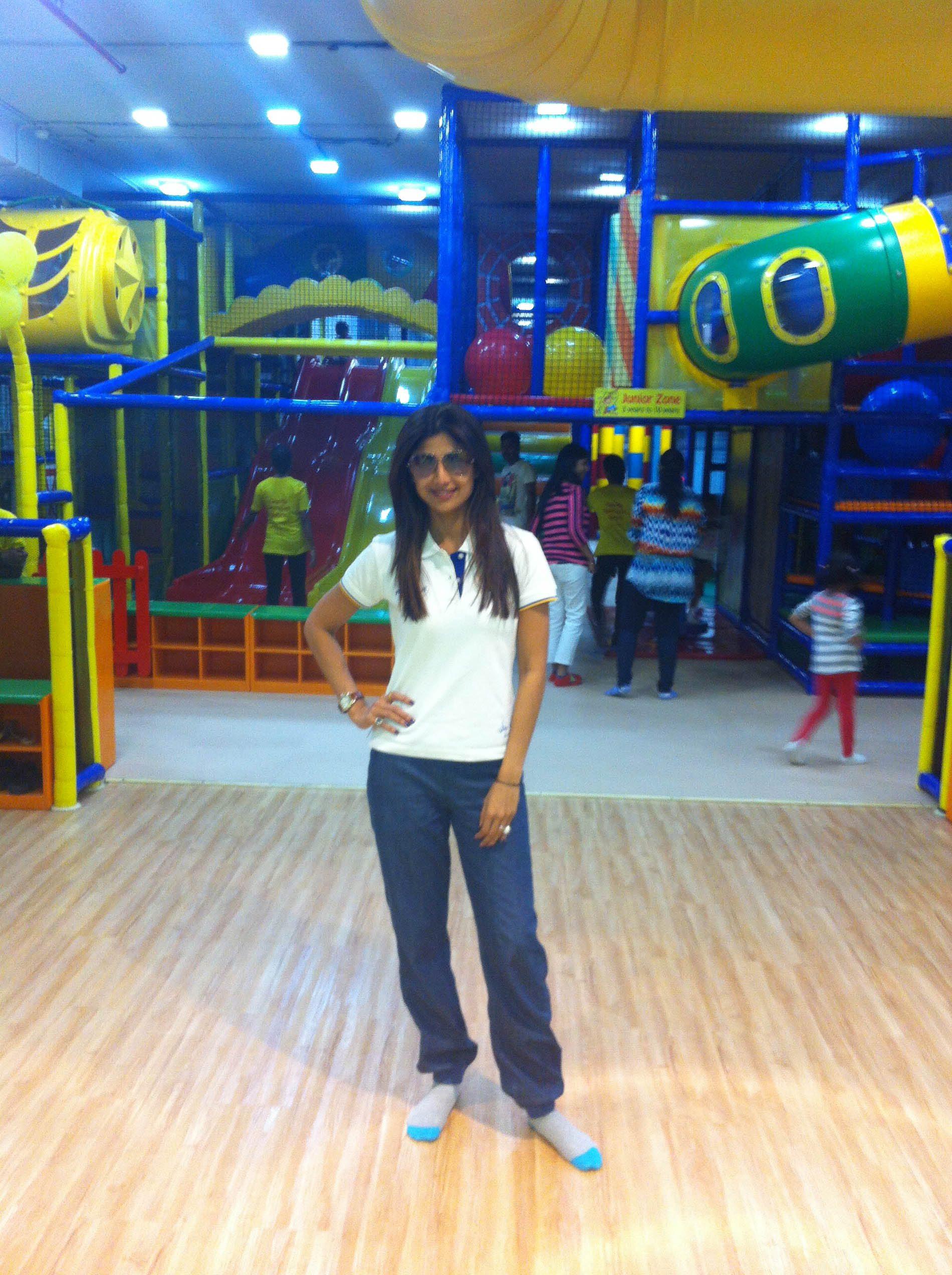 Shilpa Viaan (2)