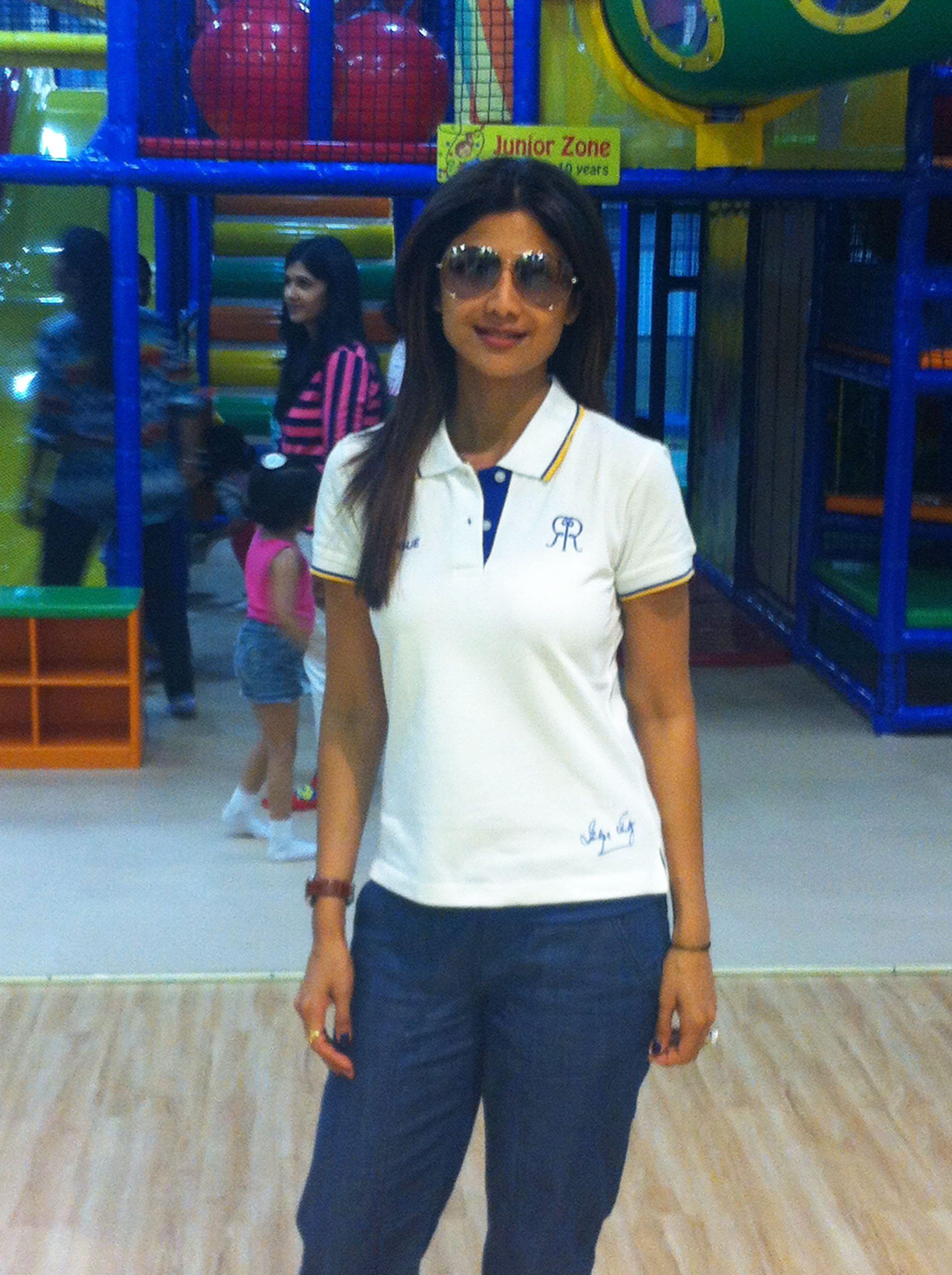 Shilpa Viaan (3)
