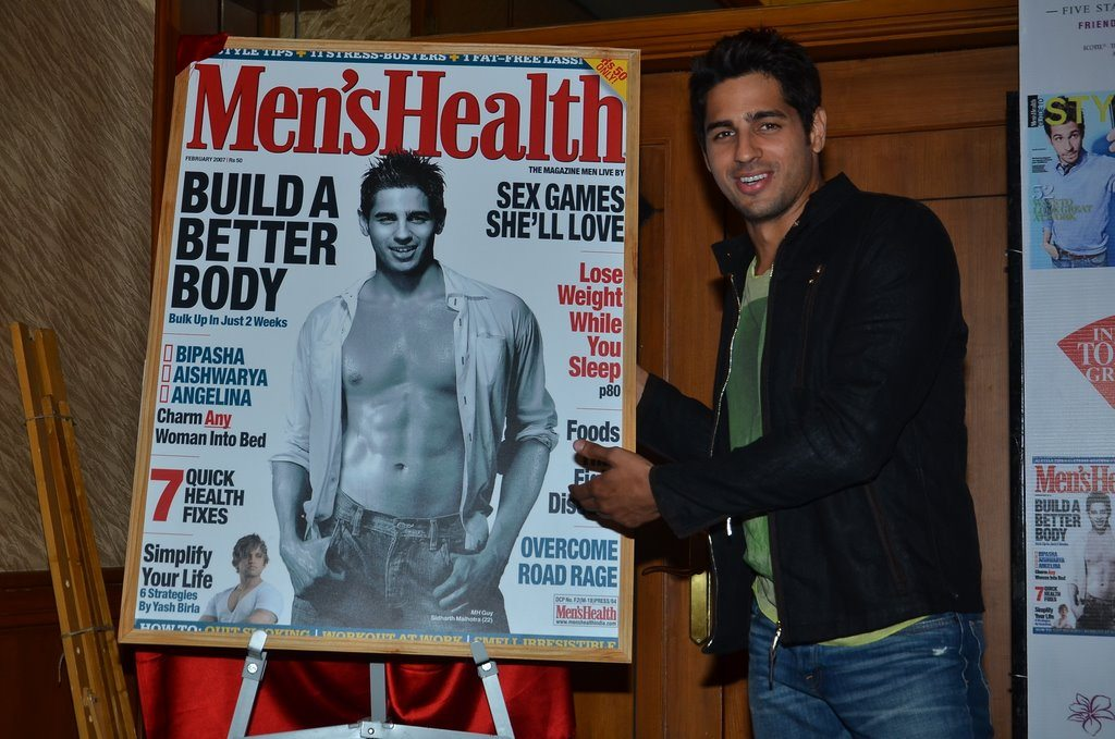 Sidharth mens magazine (1)