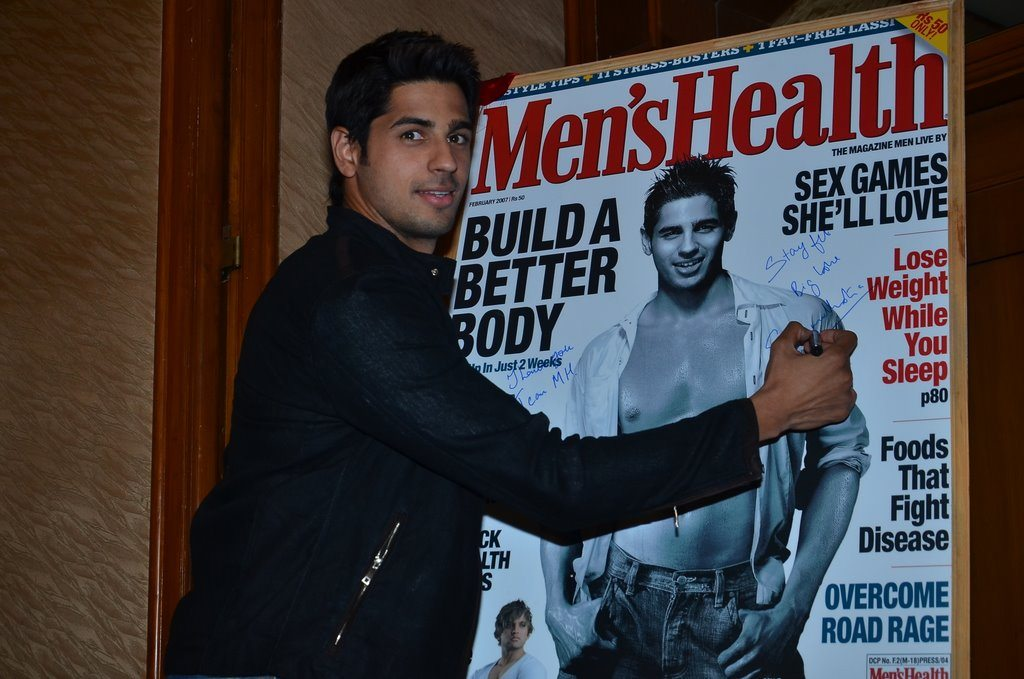 Sidharth mens magazine (3)