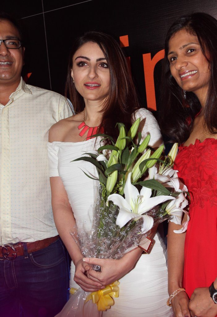 Soha launch (2)