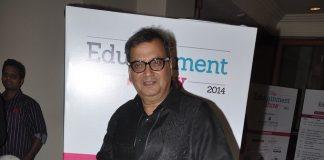Subhash Ghai attends The Edutainment Awards