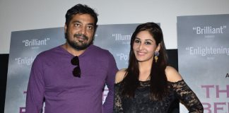 Anurag Kashyap, Pooja Chopra launch The World Before Her documentary