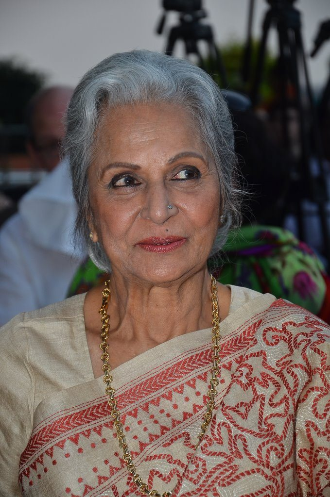 Waheeda biography (5)