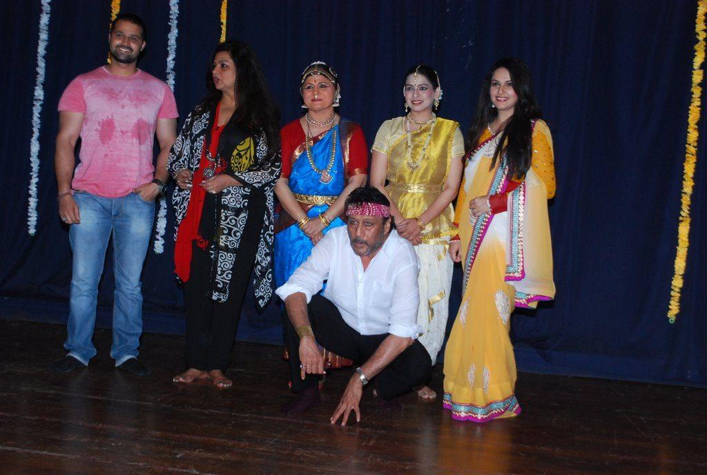 World dance day event (1)