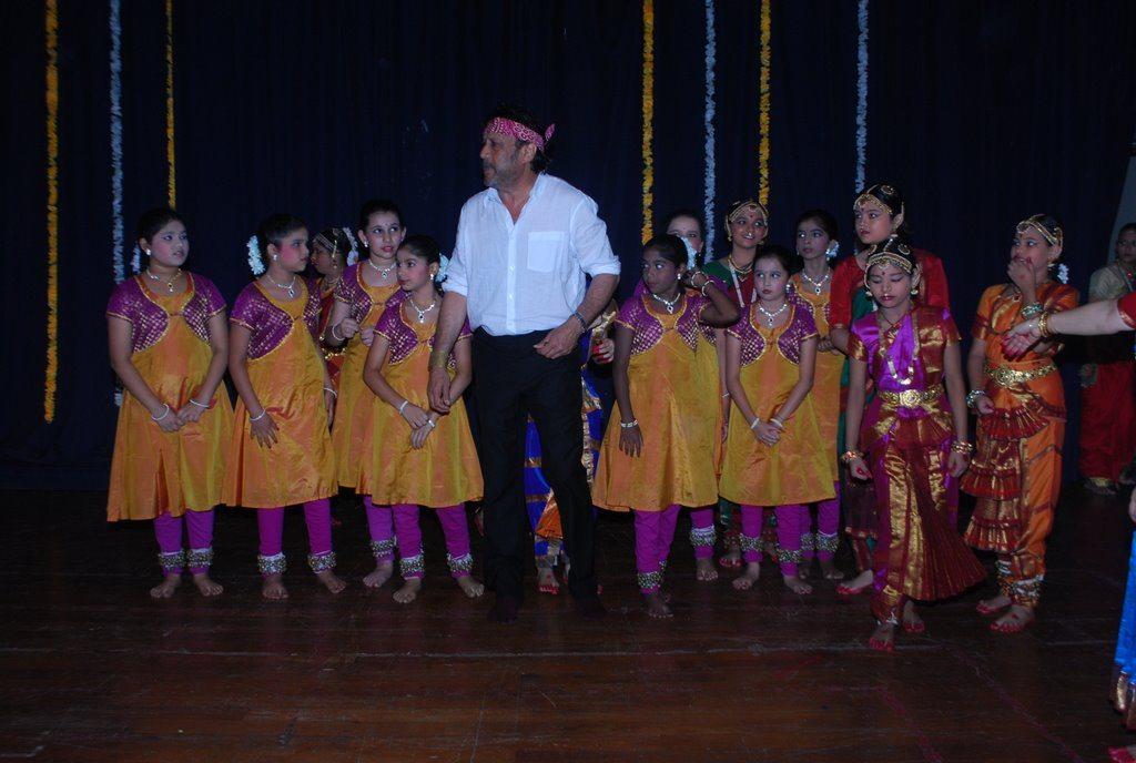 World dance day event (2)