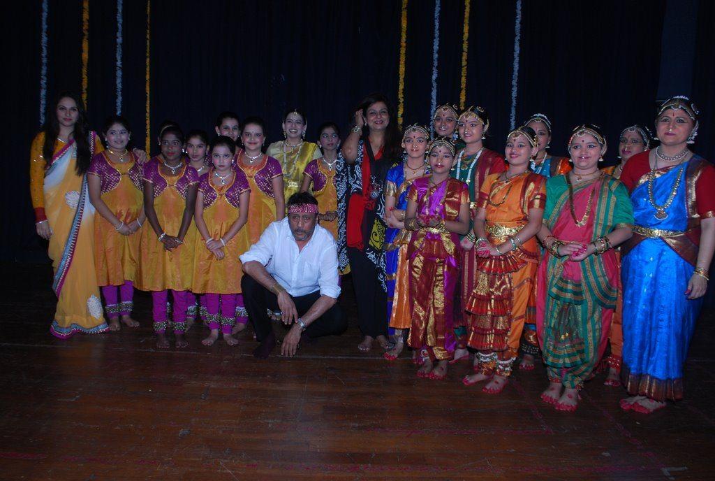 World dance day event (3)