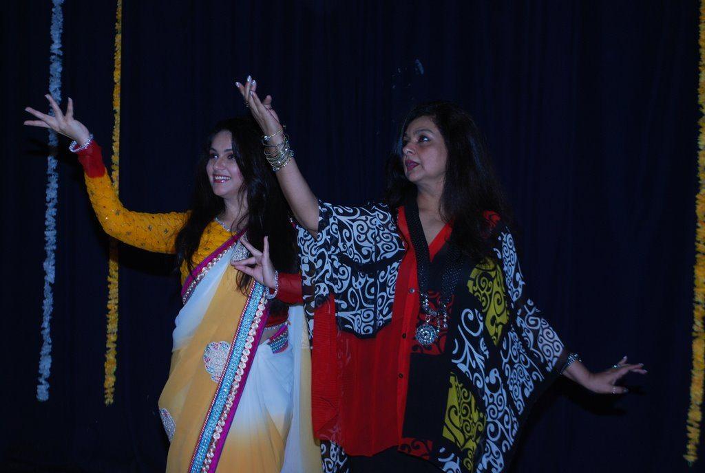 World dance day event (4)