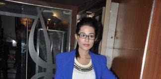 Amrita Rao, Aditi Gowotrikar, Dia Mirza attend Yellow special screening