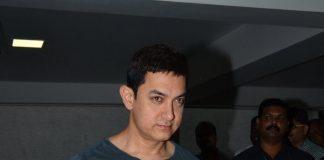 Aamir Khan preparing for second part of Satyamev Jayate 2