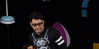 Kapil Sharma gets surprise birthday party on Comedy Nights with Kapil
