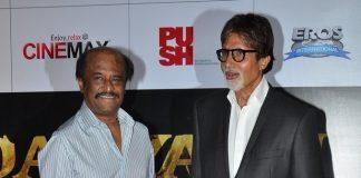 Bollywood stars attend Kochaidaiiyaan curtain raiser event