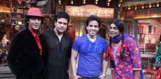 Mad In India show goes off air due to poor ratings