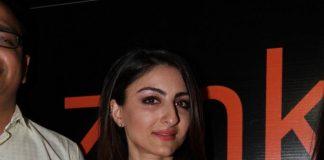 Soha Ali Khan opts for voting instead of attending IIFA awards