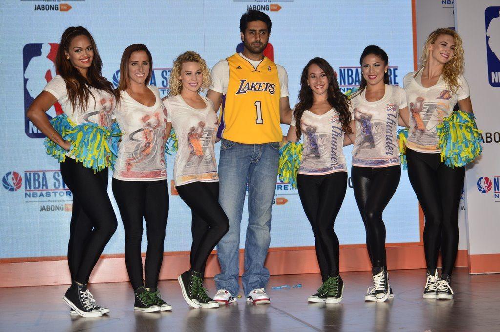 Abhishek NBA (1)