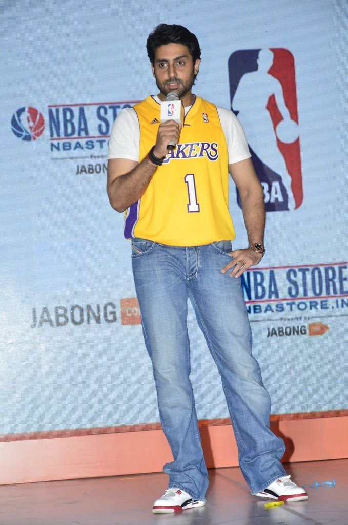 Abhishek NBA (2)