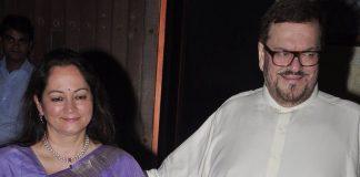 Aditya Chopra, Rani Mukerji host private party for Bollywood stars