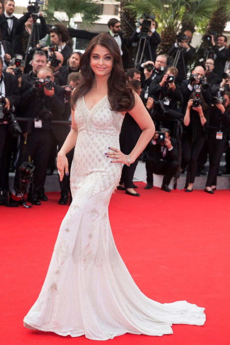 Aishwarya Rai Bachchan to walk at Cannes Film Festival 2017