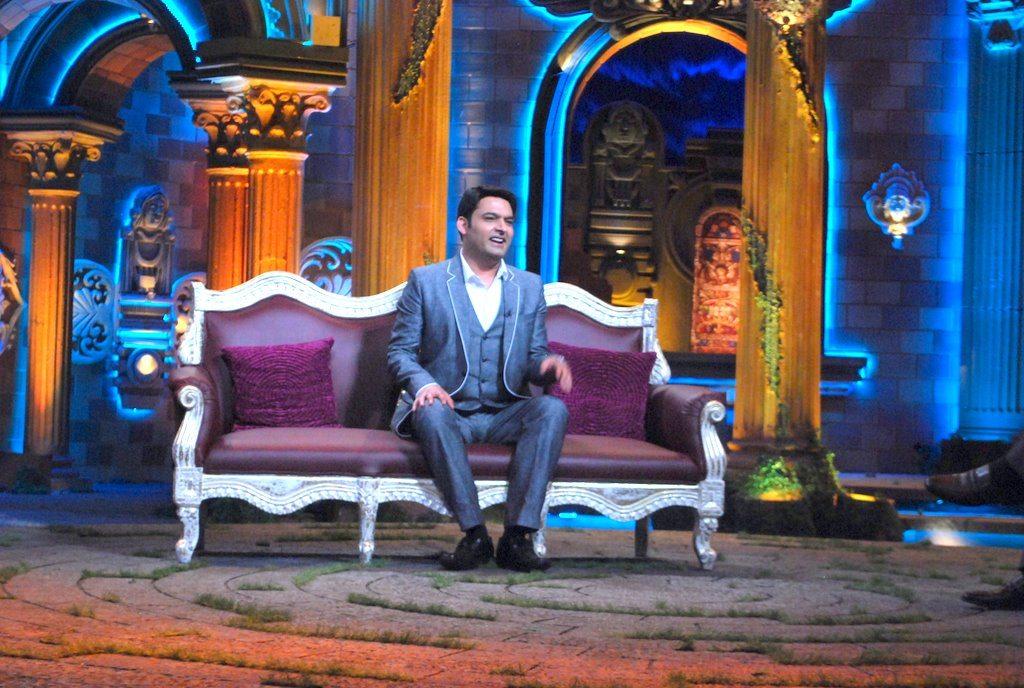The Anupam Kher Show – Kucch Bhi Ho Sakta Hai