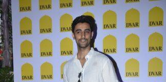 Jaya Bachchan, Ragini Khanna, Kunal Kapoor attend DVAR store launch