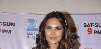 Esha Gupta, Tamannaah and Sajid Khan promote Humshakals