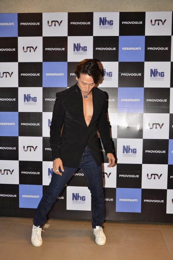 Heropanti_Provogue_Promotion14