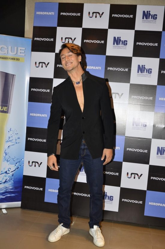 Heropanti_Provogue_Promotion16