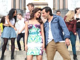Humshakals expected to be a laugh riot – Photos