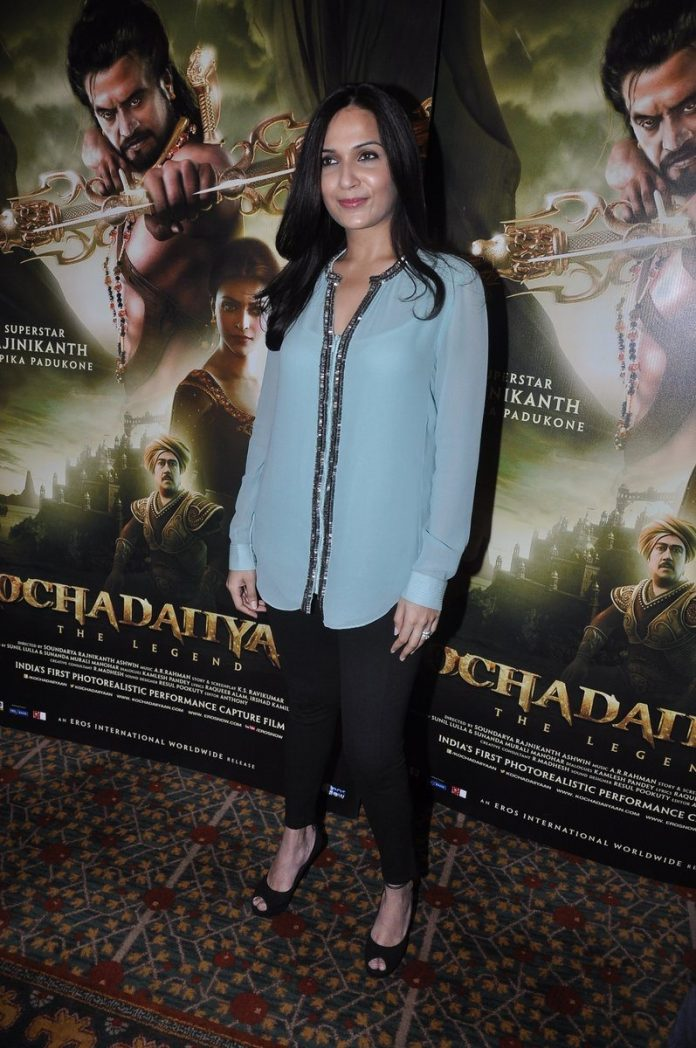 Kochadaiiyaan press conf (1)