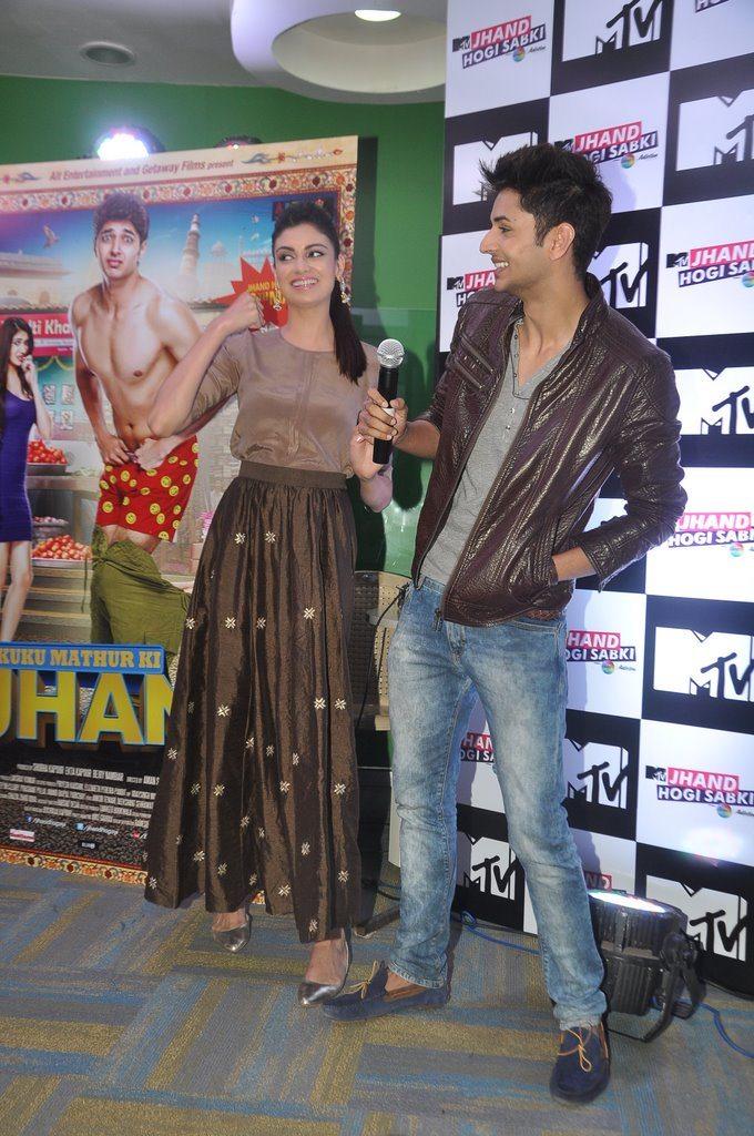 MTV Jhand