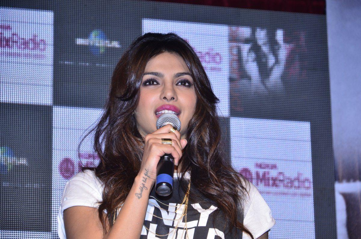 Priyanka Single (1)