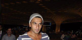Priyanka Chopra, Ranveer Singh snapped departing for Spain