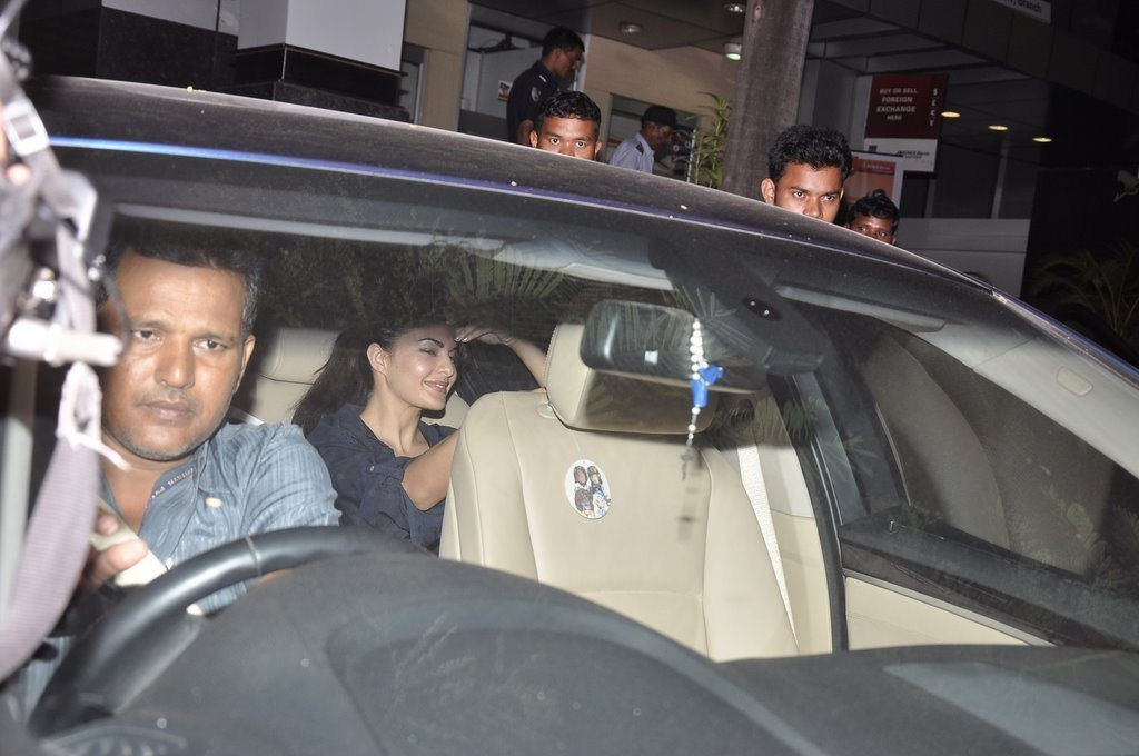 Shahid jacqueline snapped (1)