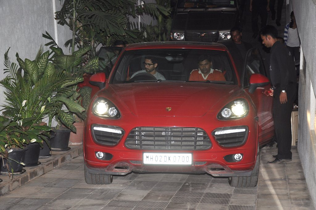 Shahid jacqueline snapped (4)