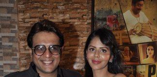 Bhairavi Goswami, Anuj Saxena attend Star Film Institute launch
