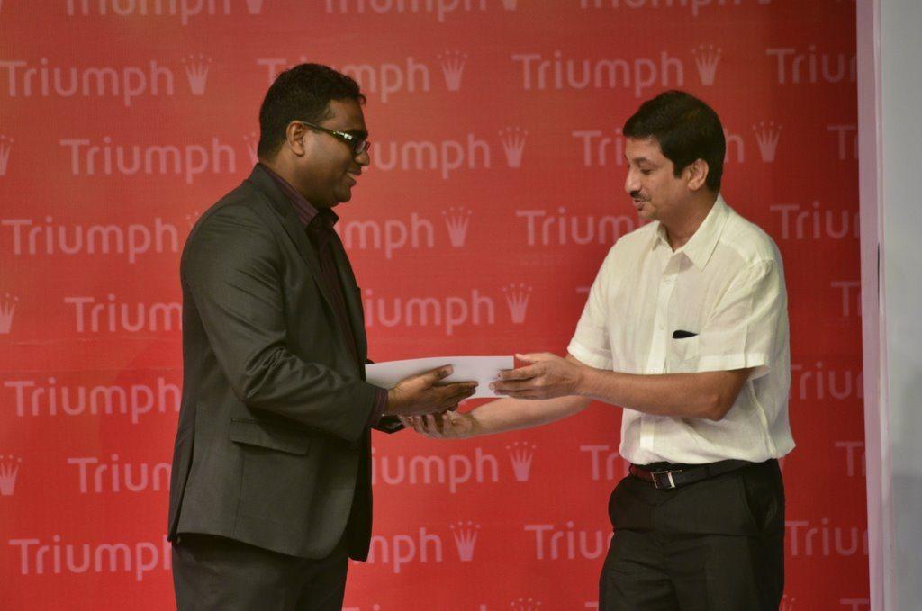 Triumph (10)