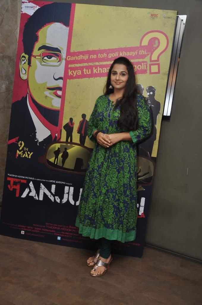 Vidya screening (1)