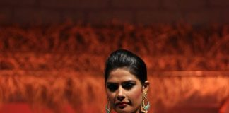 Wendell Rodricks presents collection at BD Somani's Resort Rampage Silhouettes