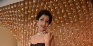 Nisha Jamwal launches new collection at Zoya store