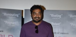 Anurag Kashyap in a relationship with assistant director Sabrina Khan