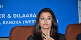 Aishwarya Rai not expecting second baby