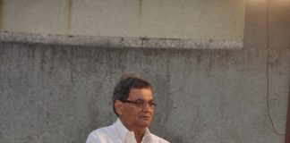 Subhash Ghai, Leander Paes attend Brahma Kumari's decennial event