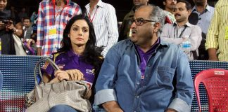 Boney Kapoor sustains minor injuries in road accident