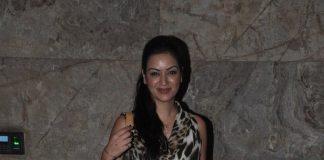 Bollywood stars attend special screening of Hawaa Hawaai