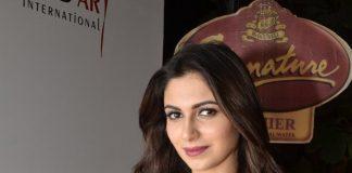Bollywood celebrities attend Mod'Art International Fashion Show