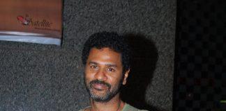 Happy birthday Prabhu Deva! The dance maestro turns 44 today