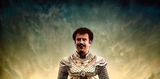 Rajinikanth officially joins Twitter