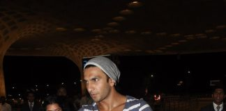 Ranveer Singh launches official Facebook page